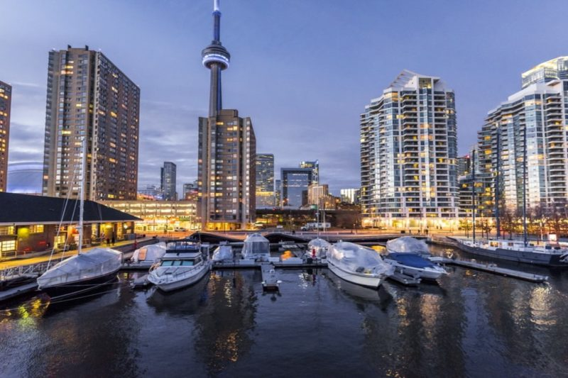 Why is canada is one of the best destination for international Students