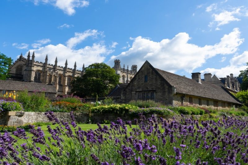 Why and Where to study in the UK